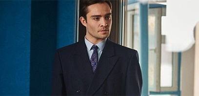 Ed Westwick remplacé dans Ordeal by Innocence